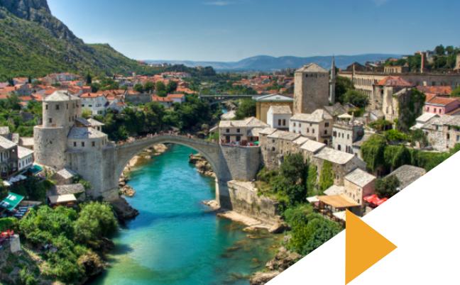 Première projet Balkans
