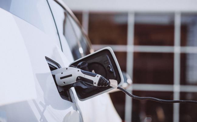 AB Serve intervient sur les véhicules électriques